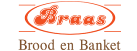 Braas brood en banket