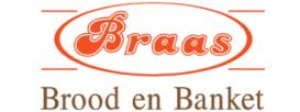 Braas brood en banket
