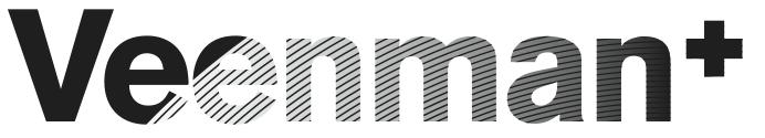 Veenman+ logo